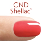 CND shellac nails sugar sugar beauty spa liverpool